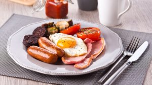 Big Irish Breakfast